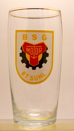 BSG Motor Suhl (44th, and last place, 1 season, 5 points) managed a single season (1984/85) in the GDR's top league. Given the result, perhaps this was best for all concerned.