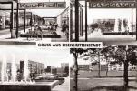 Eisenhüttenstadt: Greetings from E (Bild u. Heimat, 1978)