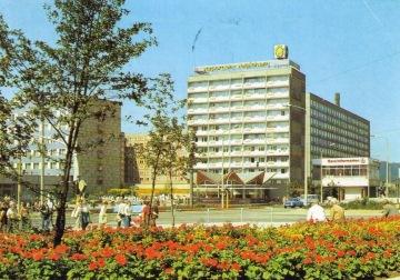 Gera - City Centre (Bild und Heimat, ??)